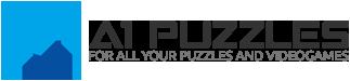 A1 Puzzles Logo