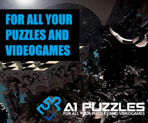 puzzles and videogames - Home Page